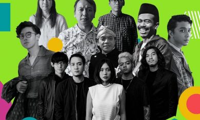 Kickfest 2019 Malang Guidance