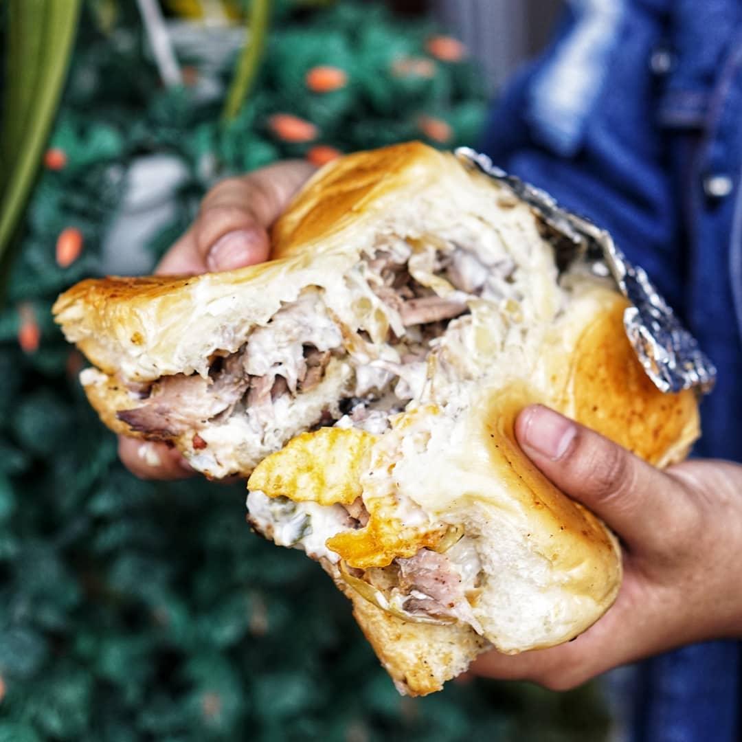 Cari Burger Enak di Malang? Cobain HAUP! Burger