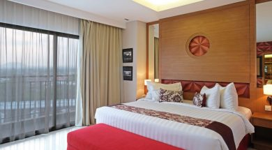 Ijen Suites Malang Guidance