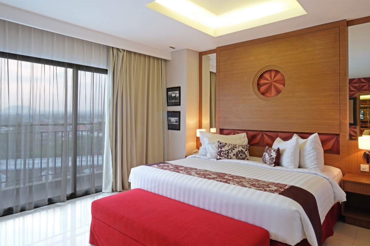Ijen Suites Malang – Resort & Convention Hotel