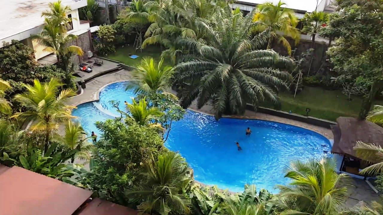 Ijen Suites Resort Malang