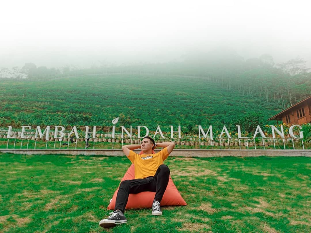 Lembah Indah Malang – Wisata Edukasi Diatas Awan