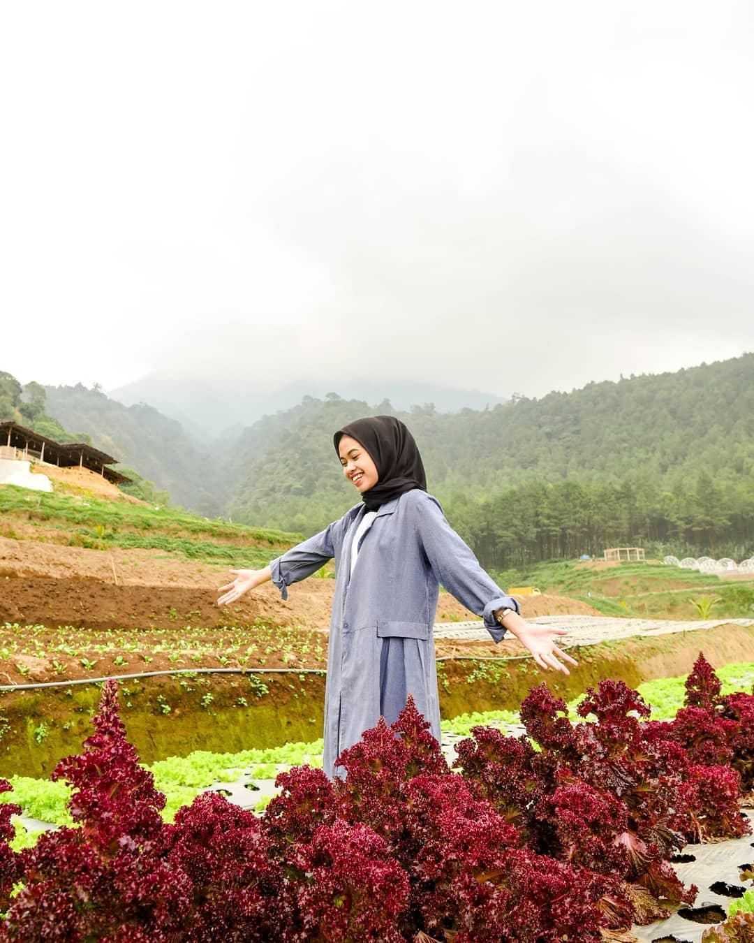 Lembah Indah Malang - Guidance