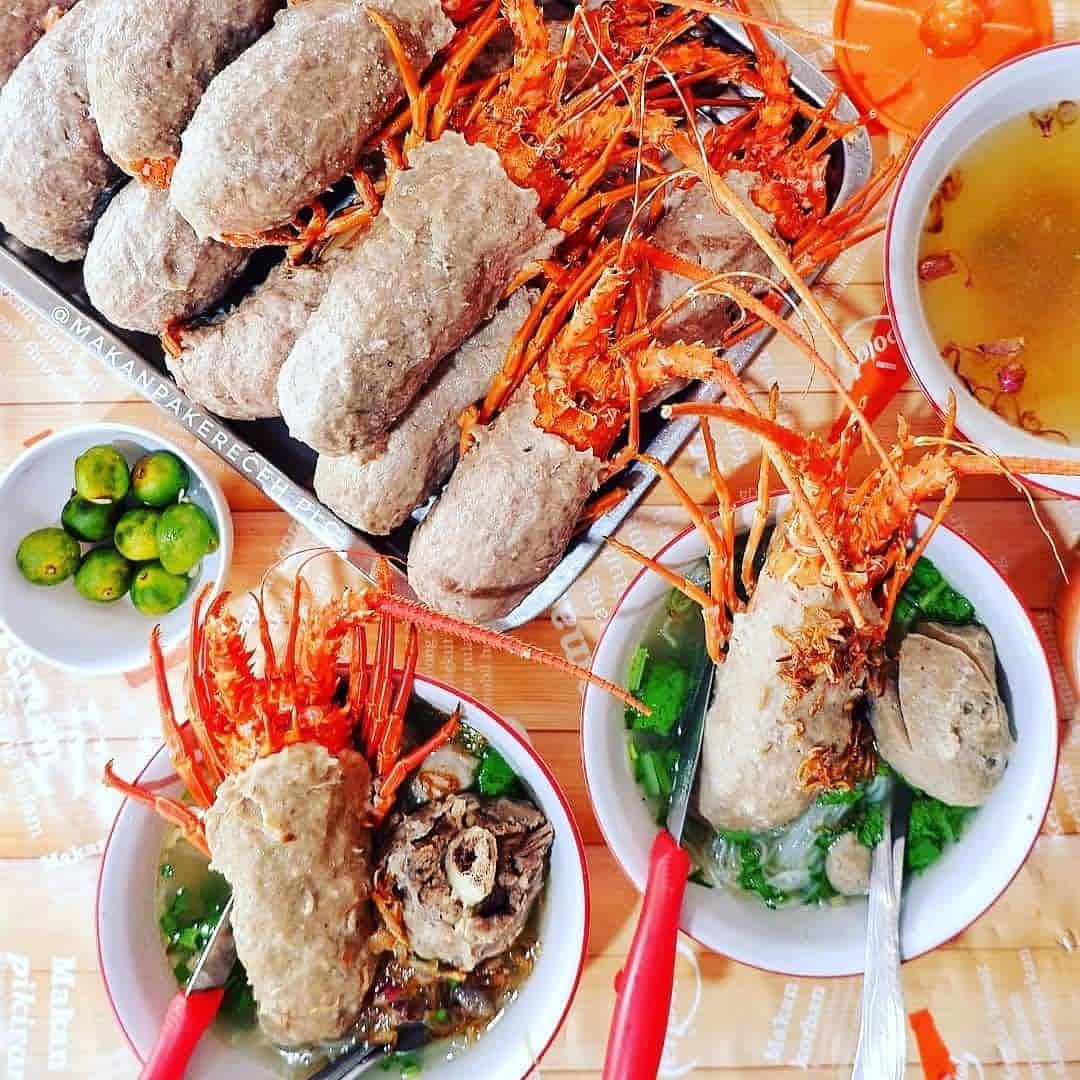 3 Bakso Lobster Malang – Bakso Viral Bikin Penasaran