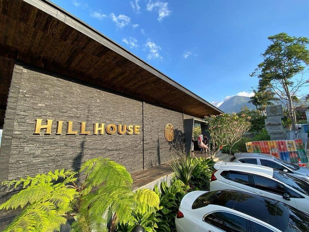 Hill House Batu Malang