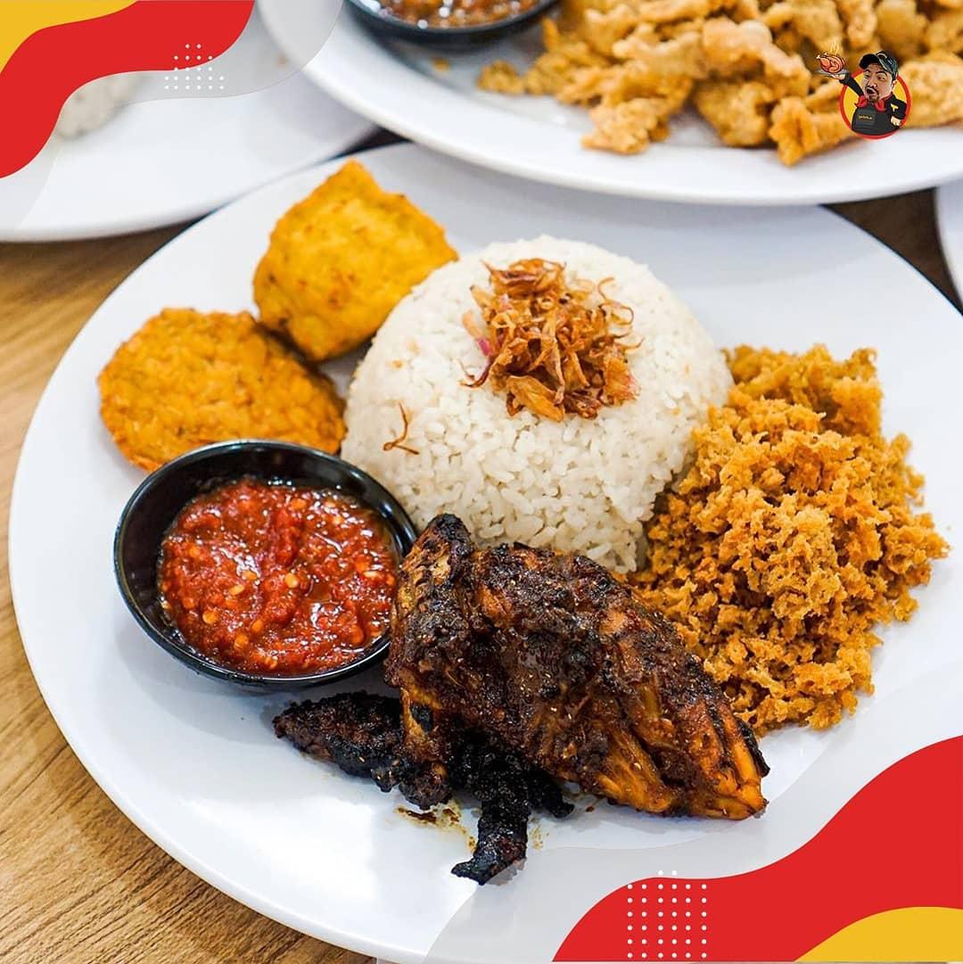 Menu & Harga Ayam Gedebuk Malang – Makan Cuy